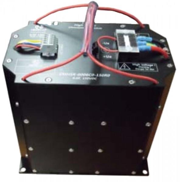 Ultrakondensator Hochvolt Modul 6F 150V