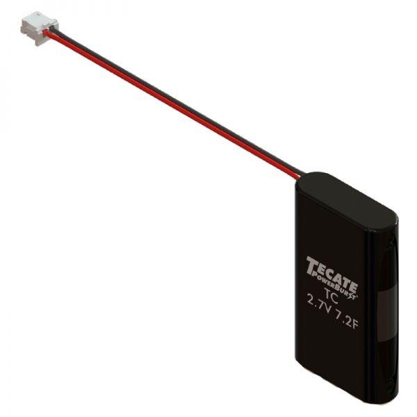 Ultrakondensator Modul 7,2F 2,7V