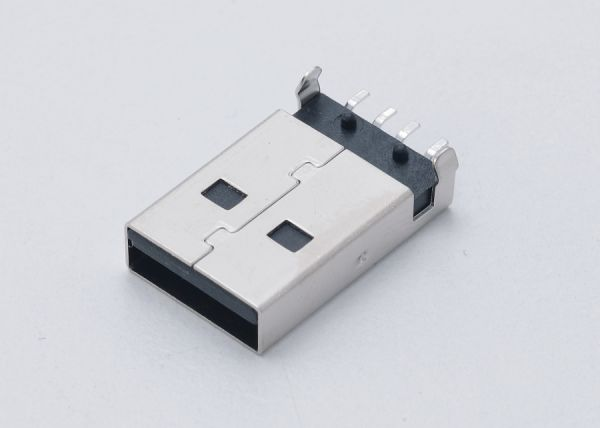 USB - A type right angle SMT