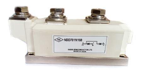DIODE MODULE 1600V 600A NDD701N160