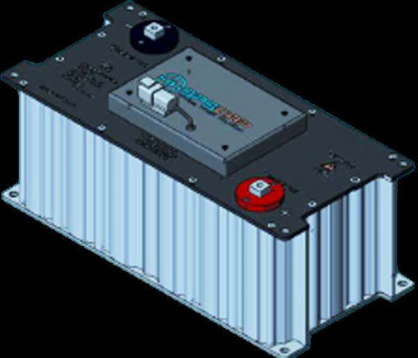 Ultracap Modul 48V 165F