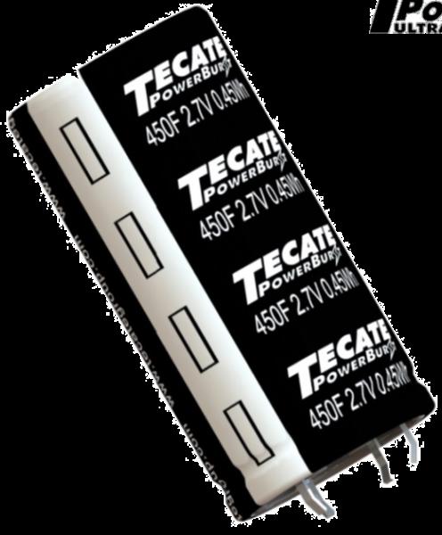 Supercap Zelle 450F 2,7V 35x71 geringer ESR