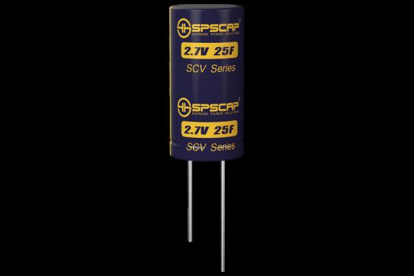 Ultracap Zelle 25F 2,7V