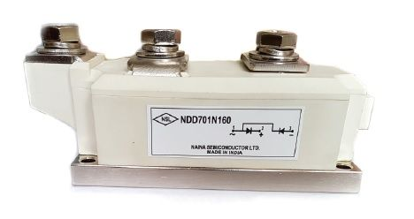 SCR-Diode Module 1200V 135A NTD132N120