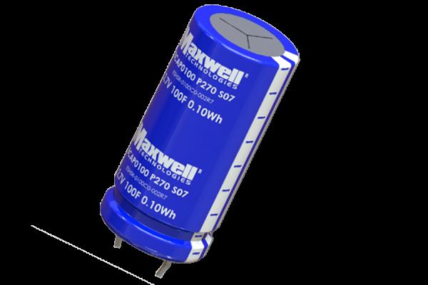 Ultracap Zelle 100F 2,7V