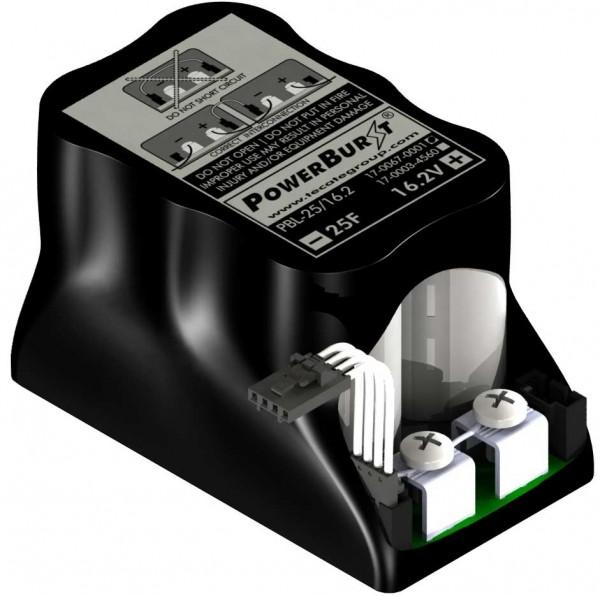 Supercap Modul 16.2V 25F