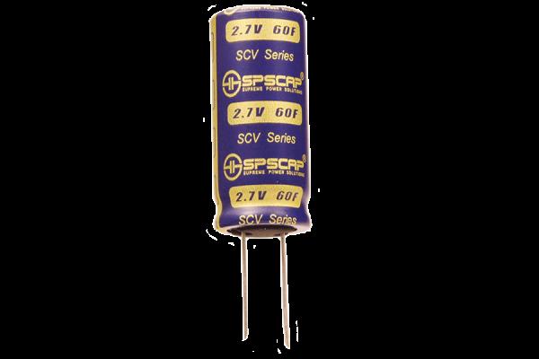Ultracap Zelle 60F 2,7V ***ABVERKAUF***