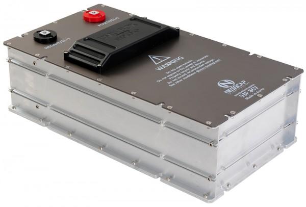 Ultrakondensator Hochleistung Modul 62F 86V