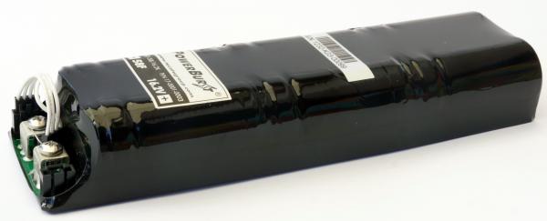 Ultrakondensator Modul 58F 16,2V Heatshrink