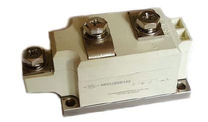 THYRISTOR MODULE 1200V 250A NTT250N120