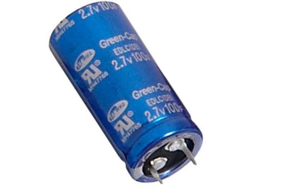 Greencap M-Zelle 600F 2.7V
