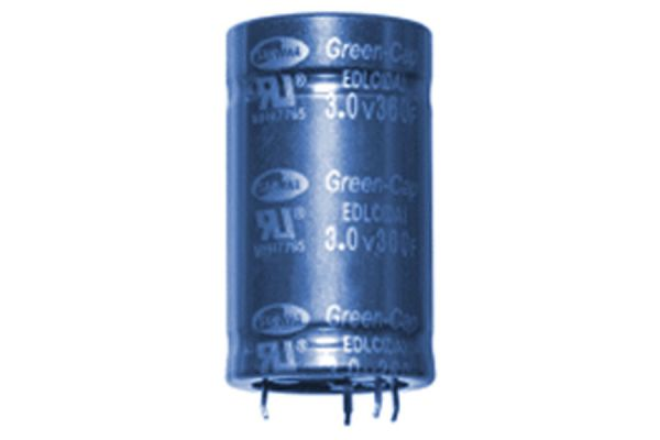 Greencap M-Zelle 100F 3.0V