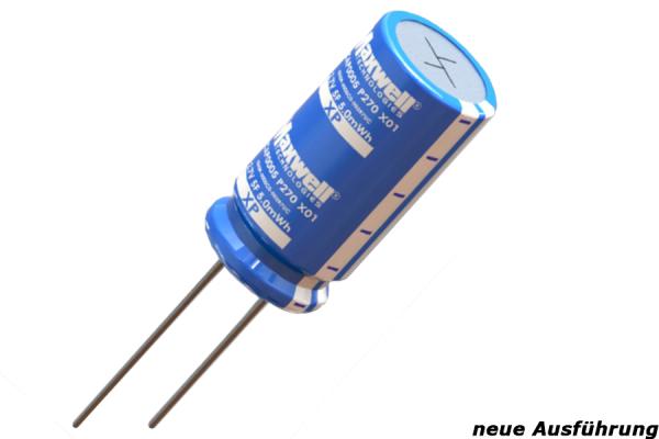 Ultracap Zelle 5F 2.7V
