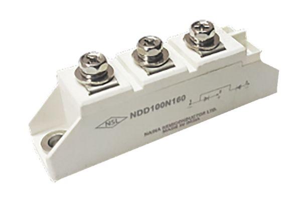 Diode Module 1600V 100A NDD100N160