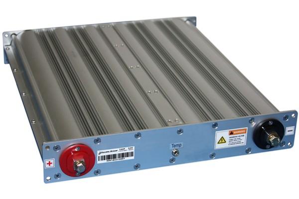 Supercap Modul 54V 166F