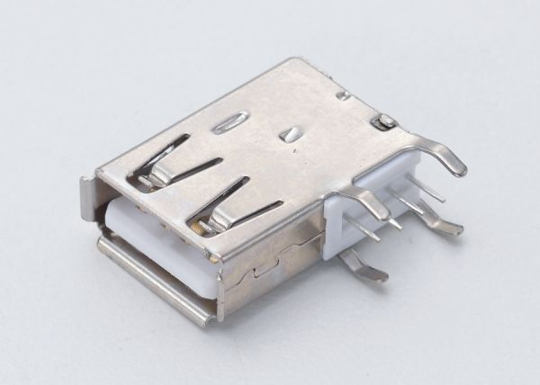 USB - A type vertical dip