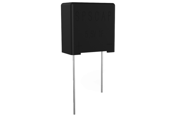 Ultracap Modul 1,5F 5,5V