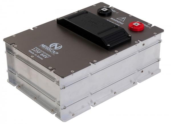 Ultrakondensator Hochleistung Modul 125F 64V