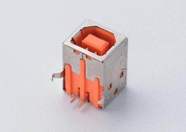 USB - B type DIP 90°