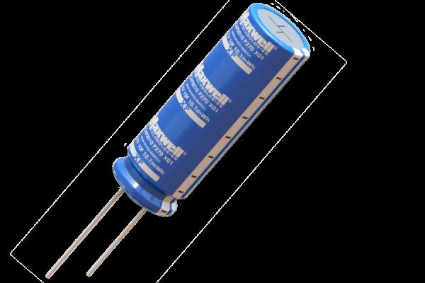 Ultracap Zelle 10F 2,7V XP-Serie
