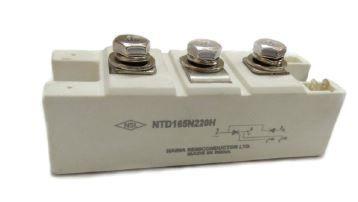 Diode Module 800V 195A NDD162N80