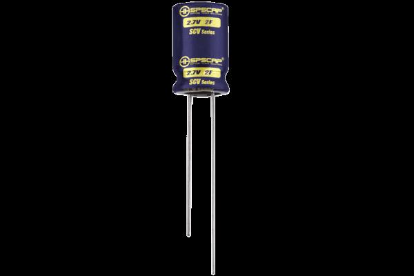 Ultracap Zelle 2F 2,7V