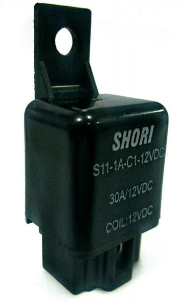 S11-1A-C1-24VDC Relais SPNO-Schliesser 24V 30A