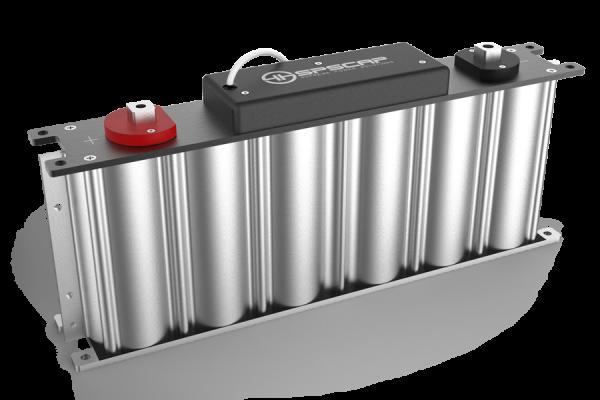 Ultracap Modul 16V - 500F
